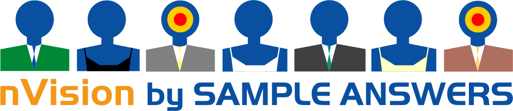 nVision By Sample Answers
